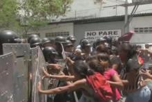Venezüella'da cezaevi ayaklanmasında facia! Onlarca ölü var