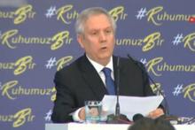 Aziz Yıldırım Fenerbahçe başkanlığına adaylığını böyle açıkladı