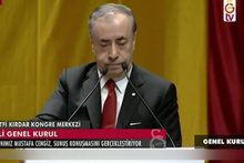 Mustafa Cengiz'den Kurtuluş Savaşı örneği