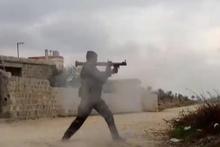 TSK ve ÖSO, Racu beldesine bağlı Badinli köyünü teröristlerden temizledi