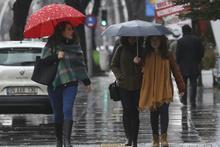 4 Mart 2018 hava durumu tahmini Meteoroloji'den uyarı