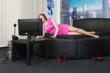 Kameralı seks başkenti Bükreş! Yaptıkları işi aileleri bilmiyor