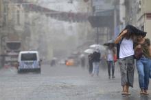 5 Mart hava durumu il il tahminler Meteoroloji'den uyarı