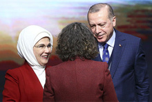 Emine Erdoğan'dan ilk Instagram paylaşımı!