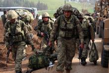 Afrin'de askerimizin en çok ihtiyaç duyduğu malzeme!