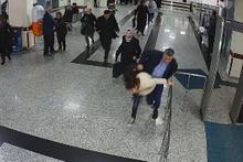 Hastanede canlı bomba paniği! Gerçek sonra ortaya çıktı