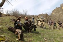 Neye uğradıklarını şaşırdılar! PKK'ya ağır darbe
