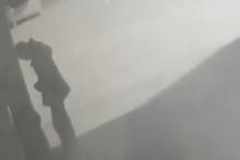 Görüntüsü ortaya çıktı! Ankara'yı korkutan patlamanın hemen öncesi...