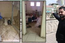 Bu nasıl okul? Veliler ve öğrenciler isyan etti!