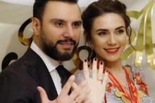 Alişan ve Buse Varol'un düğün davetiyesi ortaya çıktı