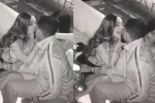 NBA yıldızı hamile sevgilisi Khloe Kardashian'ı striptizci güzelle aldattı!