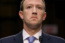 Dünyanın konuştuğu isimden şaşırtan açıklama! Facebook'ta...