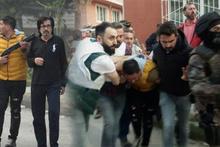 Bursa'yı birbirine kattı: Mahalleli linç etmek istedi!