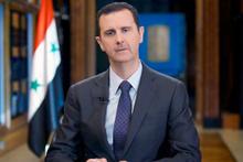 Esad'ın kendisi açıkladı işte ailesinin saklandığı ülke
