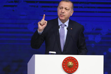 Cumhurbaşkanı Erdoğan'dan flaş altın çıkışı!