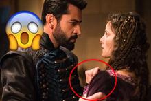 Mehmed Bir Cihan Fatihi'nde tarihi skandal gerçekten yaptılar!