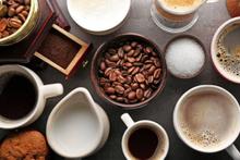 İçtiğiniz şey kahve olmayabilir dikkat... Sahte kahve tehlikesi!