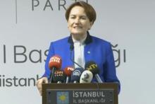 Erdoğan seçim tarihini açıkladı Akşener'den bomba karar