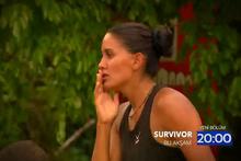 Survivor yeni bölüm fragmanı Merve'nin korkutan sakatlığı