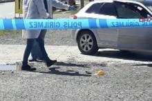 İzmir'deki silahlı kavgada 4 kişi yaralandı