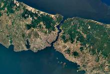 Dünya çok değişti:  İstanbul'a dikkat...