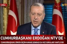 Cumhurbaşkanı Erdoğan, 'Adil Öksüz'le ilgili iz sürüyoruz'