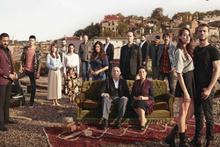 Show TV Çukur dizisinin yıldızı 'Çukur, benim için bitmiştir!'