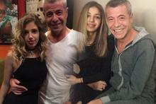 Levent Yüksel'in aşkı  Lidya Özdemiroğlu'nun 23 yaş büyük yeni sevgilisi olay!