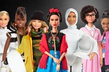 O Barbie bebeğin satışı yasaklandı