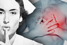 Kalp krizi belirtileri nelerdir ? Kalp krizi sonrası cinsel yaşam nasıl olmalı
