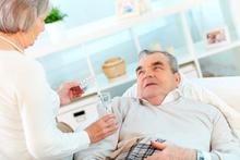 Yaşlılarda sorun obezite değil yetersiz beslenme