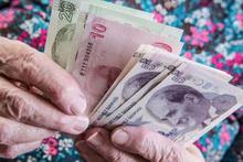 Emekliye zam yolda! Maaşların asgari ücrete eşitlenmesi gündemde
