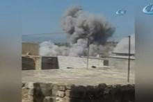 Rus savaş uçaklarından İdlib'e hava saldırısı: 3 ölü, 5 yaralı