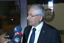 Uyum yasasının onaylanmasının ardından YSK'dan flaş açıklama