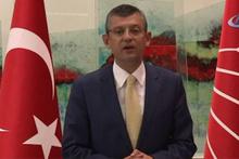 CHP'de o yetki Kılıçdaroğlu'na verildi