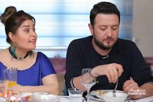 Yemekteyiz'de ev sahibinden skandal sözler! Konuklar şoke oldu