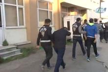 Fenerbahçe Beşiktaş maçında çıkan olaylara karışan 25 kişi adliyeye sevk edildi