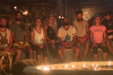 Survivor 29 Nisan 2018 kim elenecek?