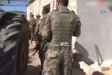 Türk askerinin inanılmaz azmi! Tuzaklar tek tek imha ediliyor