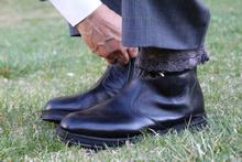 72 yaşındaki 'mucit'ten ısıtıcılı bot