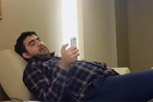 Ümit Özat'ın söylediği türkü sosyal medyayı salladı!