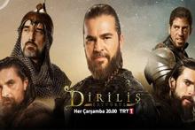TRT 1 Diriliş Ertuğrul'da finale doğru ölümler peş peşe şoke eden ayrılık!