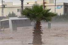 Kilis'te sel felaketi! Yaralılar var