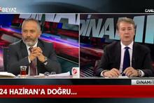 Son seçim anket sonucu ANAR'dan! İbrahim Uslu açıkladı
