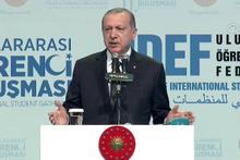 Cumhurbaşkanı Erdoğan öğrencilere müjdeyi verdi