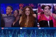 İşte Eurovision 2018'in kazananı! Şarkının sözleri dikkat çekti