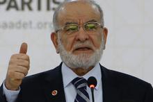 Temel Karamollaoğlu: 'Anadolu'yu ayağa kaldıracağız'