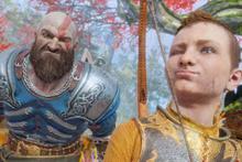 God of War'a yeni güncelleme geldi