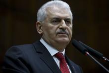 Başbakan Yıldırım'dan çok sert sözler: İsrail'i lanetliyoruz