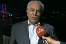 Doğu Perinçek ikinci turda Erdoğan'a mı oy verecek?
